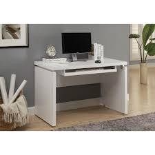desks gaming computer desktop white gaming desk l shaped glass