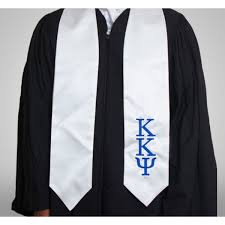 cheap graduation stoles store custom graduation stole clothing gear