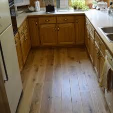 wire brushed white oak kitchen cabinets wide plank white oak hardwood flooring wire brushed