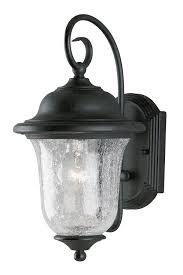 westinghouse lighting 6484100 one light exterior wall lantern