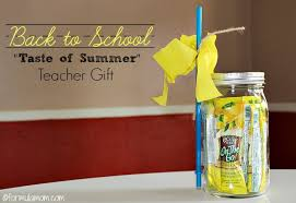 school gifts easy back to school gift