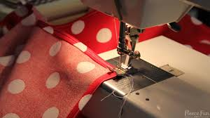 child apron tutorial free pattern fleece fun