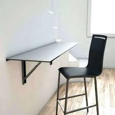 table murale de cuisine table pliante murale conforama table pliable cuisine table
