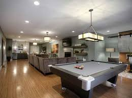 Brocade Home Decor Decorations Designing Funky Home Décor With Grey Pool Table