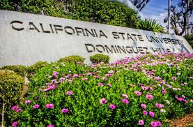 Cal State Dominguez Hills Map by Experience Csudh In Virtual Reality