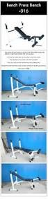 bench press bench 016 jmall fitness private limited