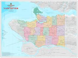 Florida Spring Training Map by Neighbourhoods Of Vancouver British Columbia Canada Maps