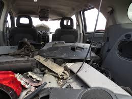 junkyard find 2003 pontiac aztek the truth about cars
