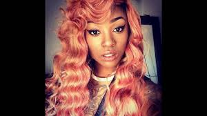 hair color ideas for african american hair youtube