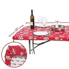 tablecloth for 6 foot folding table christmas tablecloth for 6ft folding table fitted table cloth for 6