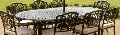 Cast Aluminium Outdoor Furniture by The Benefits Of Cast Aluminium Garden Furniture Rathwood
