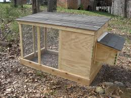 Small Backyard Chicken Coops by Images Of Backyard Chicken Coop Designs Garden And Kitchen