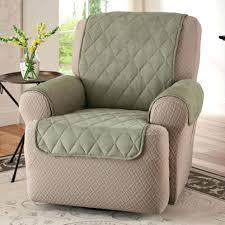 sofa recliner slipcover recliners superb sofa recliner slipcover for home decor design