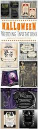 Halloween Wedding Ideas Host A by These Chic Unique Halloween Wedding Ideas Are A Must See
