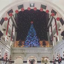 philadelphia light show 2017 the final christmas light show and wanamaker organ concert at macy s