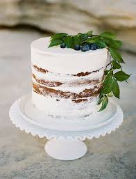 wedding cake styles 14 minimalist white wedding cake styles the bohemian wedding