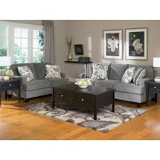 Steel Living Room Furniture Yvette Steel Living Room Set Signature Design By