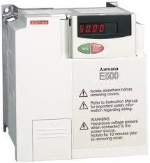 102941 mitsubishi inverter drive 2 2 kw 1 phase in 200 240