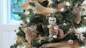 ways to decorate your tree this year homesteading