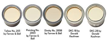 searching for the perfect parisian cream paint wsj