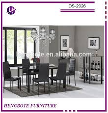 stunning italian lacquer dining room furniture ideas