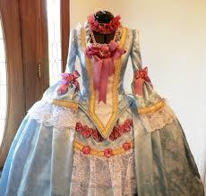 Mardi Gras Halloween Costume Marie Antoinette Dress Marie Antoinette Costume Marie Antoinette