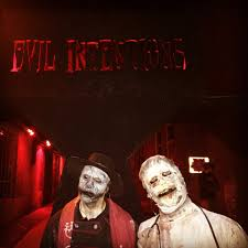 groupon halloween horror nights evil intentions haunted house 11 photos u0026 41 reviews haunted