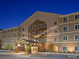 Airport Hotels Become More Than A Convenient Pit Albuquerque Hotels Staybridge Suites Albuquerque Airport