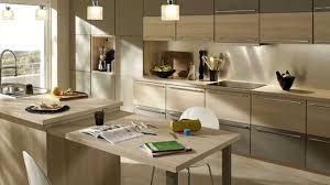 cuisine bois gris clair awesome deco cuisine bois et blanc gallery seiunkel us seiunkel us