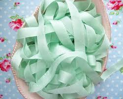 seam binding ribbon sorbet vintage style seam binding ribbon