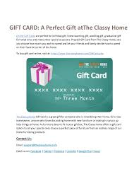 how much are gift cards buy online gift card a gift at the home