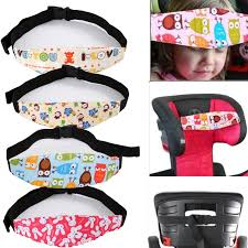 si e bumbo pas cher 1 89 aud adjustable safe car seat headrest kid baby pad