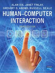 human computer interaction 3rd edition by alan dix janet