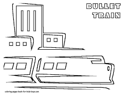 high speed train coloring page train coloring page high speed