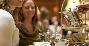 afternoon tea denver tea room the brown palace