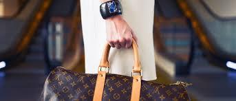 designer taschen second pflege tipps für vintage designer taschen