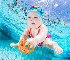 imagenes bellas de bebes bellas imágenes de bebés bajo el agua fotos