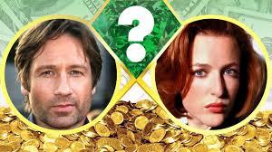 who u0027s richer david duchovny or gillian anderson net worth