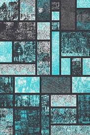 Teal Area Rug Home Depot Impressive Teal Rugs Flooring The Home Depot Intended For And Gray