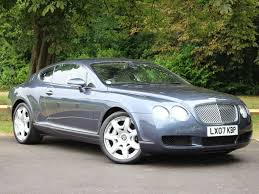 bentley cars used bentley cars for sale in letchworth garden city hertfordshire