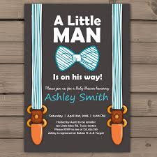 baby shower invitations for boy handmade baby shower invitations for boy diabetesmang info