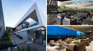 Incredible Houses Celebrate Cinco De Mayo By Looking At These 5 Incredible Houses In