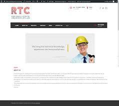 riviera website u2013 best web design in qatar