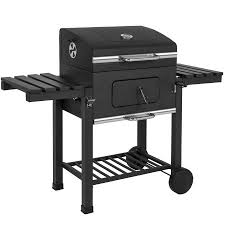 Best Backyard Grill by Best Choice Products Premium Barbecue Charcoal Grill Smoker