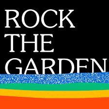 rock the garden photos facebook