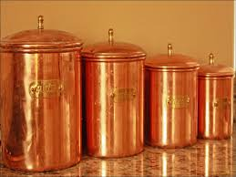 Funky Kitchen Canisters 100 Square Kitchen Canisters 222 Best Canisters Images On