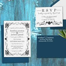 wedding invitations jacksonville fl wedding stationery sts st out