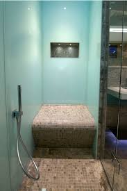 Glass Block Designs For Bathrooms by Best 25 Shower Walls Ideas On Pinterest Tin Shower Walls