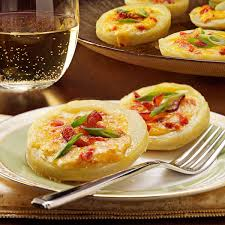 stuffed thanksgiving belly pimiento cheese stuffed artichoke bottoms recipe taste of home