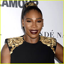 Wendy Williams Wedding Ring by Serena Williams Photos News And Videos Just Jared